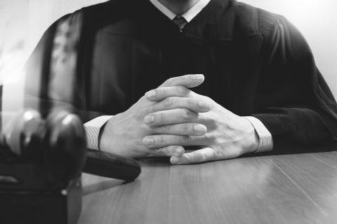 Digital court records access: social justice and judicial balancing