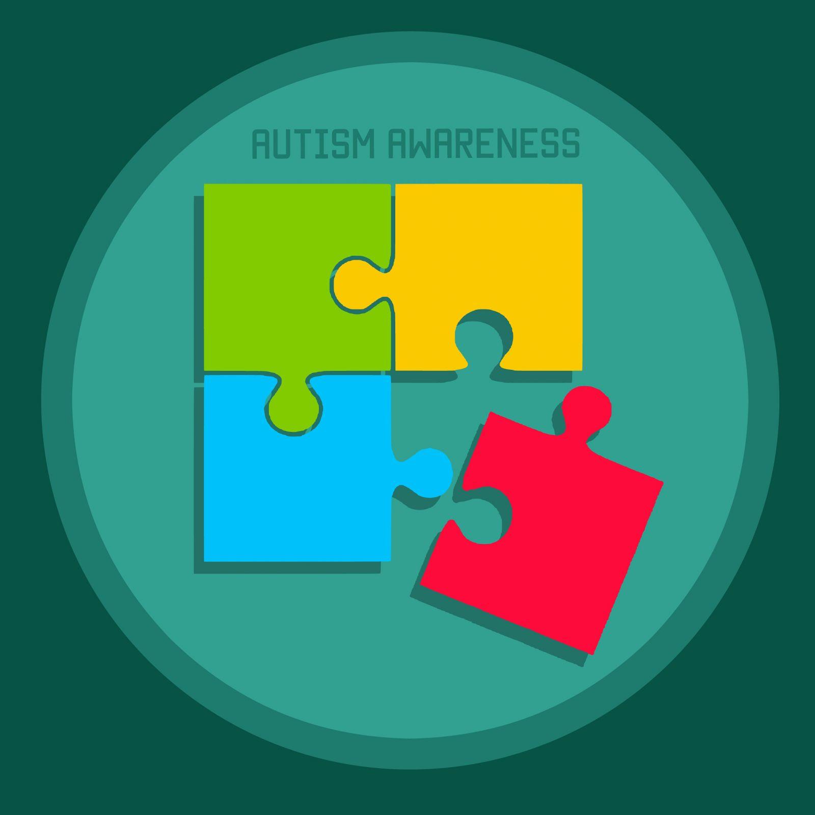 Autism Awareness banner image