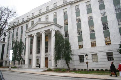 Novel ways to deliver court services