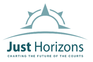 Just Horizons Logo