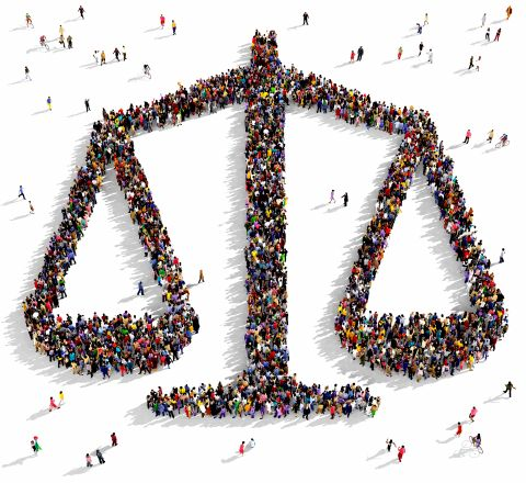 Bringing communities closer to courts