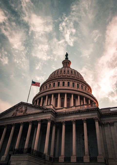 Civics education in America at the turn of the new decade