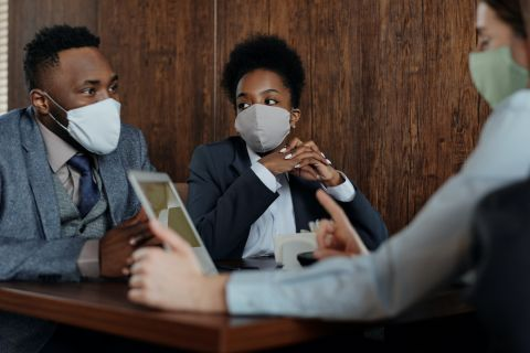 New FEMA policy ends financial support to the courts for PPE and disinfecting related to the coronavirus