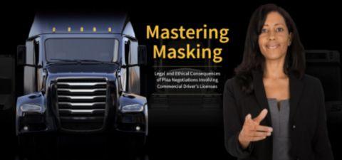 Mastering Masking